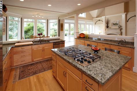 valley wood floors matthews kitchen