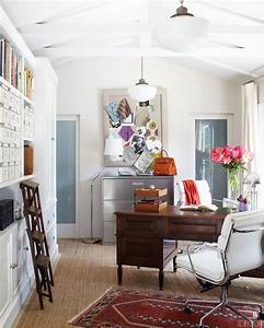 20 inspiring home office design ideas for small spaces With office design ideas for home