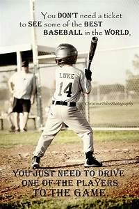 League Baseball Sportsmanship Quotes. QuotesGram