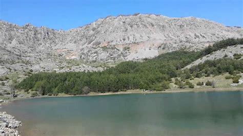 Liqeni i Lepurit (video 3) - YouTube
