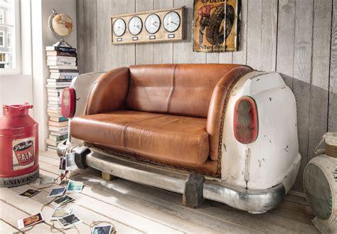 Original Ambassadorautosofa  Möbel Online Kaufen