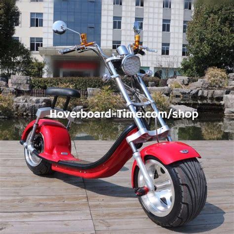 günstig roller kaufen harley coco city e roller elektroroller 1000 watt g 252 nstig