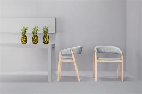 bench dining minimalist furniture duo enhancing modern spaces oslo