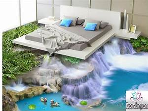What`s the latest 3D flooring Designs — DecorationY