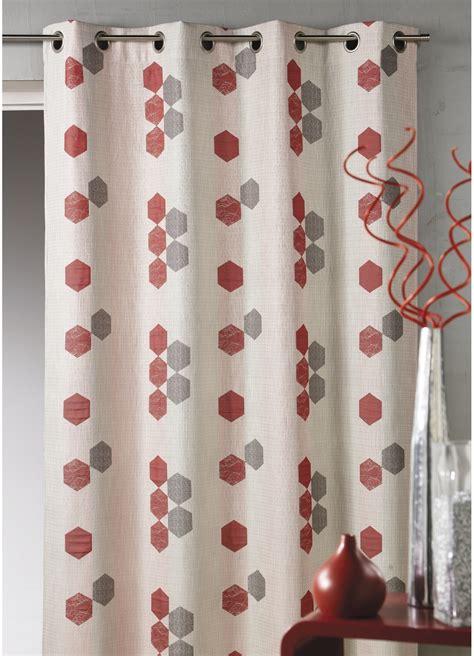 rideaux a motifs design tous les objets de d 233 coration