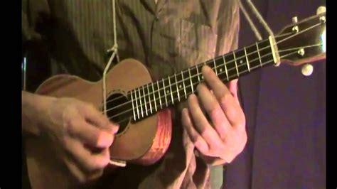 minor swing ukulele minor swing ukulele lesson hd lessons ukulele