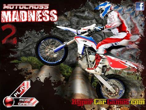 Motocross Madness 2 Game Racingcargames Com