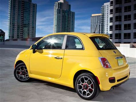 Fiat Lease Special by Fiat Lease Get The Dealer S Lowest Fiat Price Car