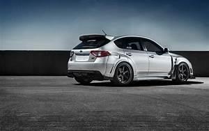 Hd Subaru Wallpapers