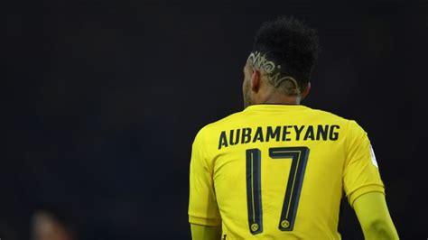 Bundesliga | Pierre-Emerick Aubameyang leaves Borussia ...