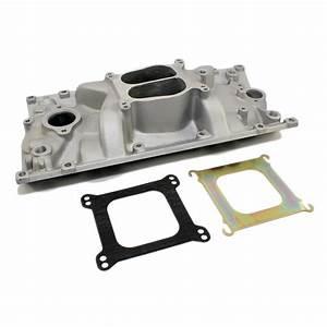 Best Chevy Small Block Head For Street