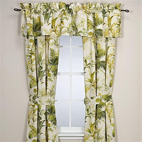 Bahama Drapes - buy bahama 174 home island botanical 84 inch window