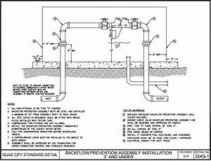 34 Backflow Preventer Parts Diagram