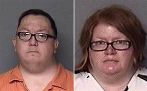 Couple who allegedly starved adopted daughter to death ...