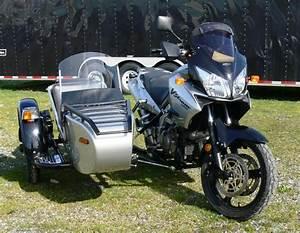 Suzuki Tl1000s  R And Dl1000 V