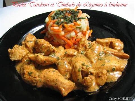 recette cuisine poulet recettes poulet indien