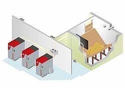 Pelletbunker Selber Bauen : pelletbunker im eigenbau und baukasten ~ Watch28wear.com Haus und Dekorationen