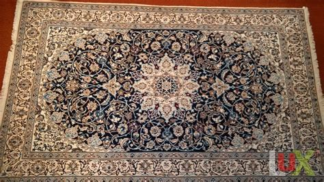 tappeti nain tappeto persiano modello nain