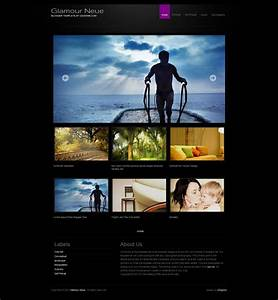Mumpung gratis template khusus blogger wallpaper mas for Photo gallery html template free download