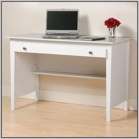 narrow computer desk  hutch desk home design ideas