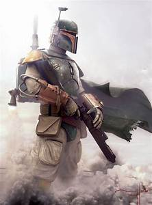 BobaFett | Coolvibe - Digital ArtCoolvibe – Digital Art
