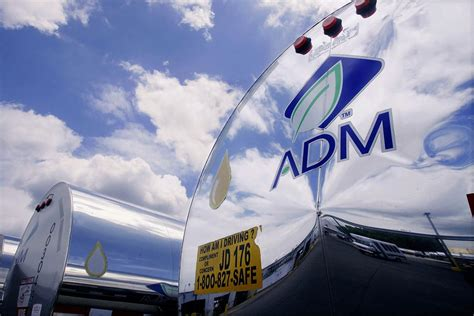 ADM planning layoffs | Agriculture | herald-review.com