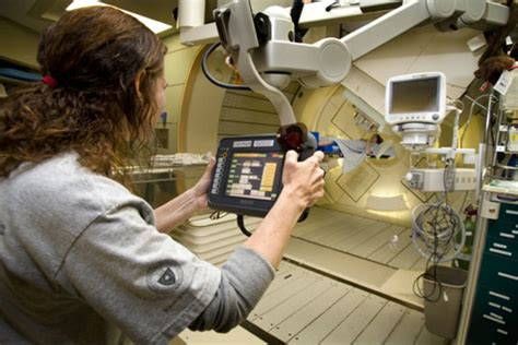The Promise Of Proton-beam Therapy