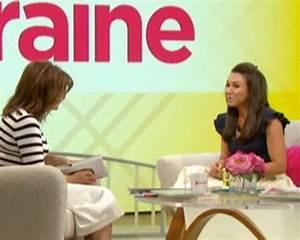 'I'm ashamed': Michelle Heaton close to tears as she ...
