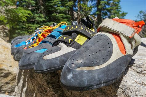 Best Rock Climbing Shoes For Men Outdoorgearlab