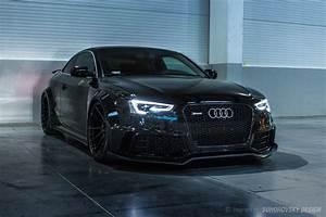 Audi A5 Rs : wide body kit for audi a5 s5 8t sr66 design body kits aerodynamic sets ~ Medecine-chirurgie-esthetiques.com Avis de Voitures