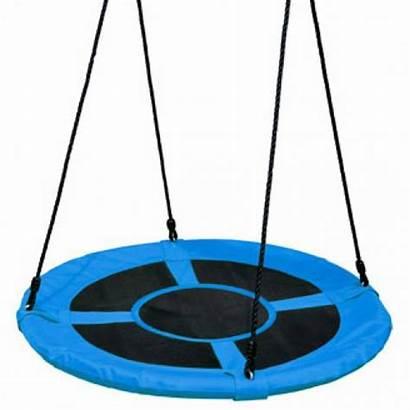 Swing Round Mat Nest Swings Sensory Stand