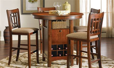 Pub Height Dining Table Sets &  Dining Roompub Height
