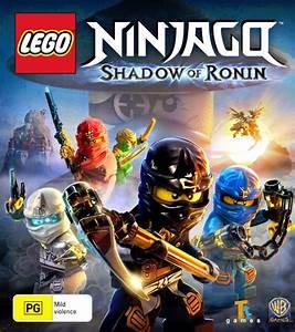 Lego Ninjago Shadow Of Ronin Coming Soon Plus The