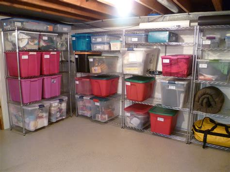 Our Old House Storage Room Complete