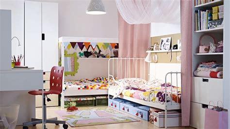 Ikea Mensole Camerette by Le Camerette Ikea Moderne E Funzionali Camerette