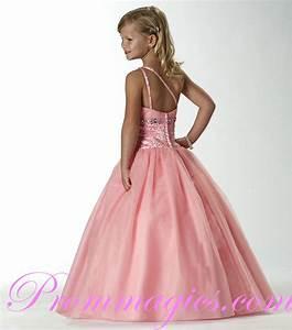 Little Girls Formal Dresses | Kzdress