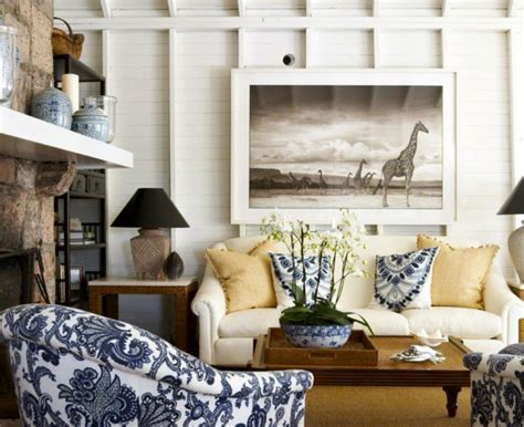 colonial style inspiration
