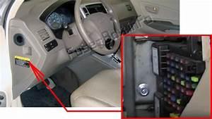 Hyundai Tucson  Jm  2004