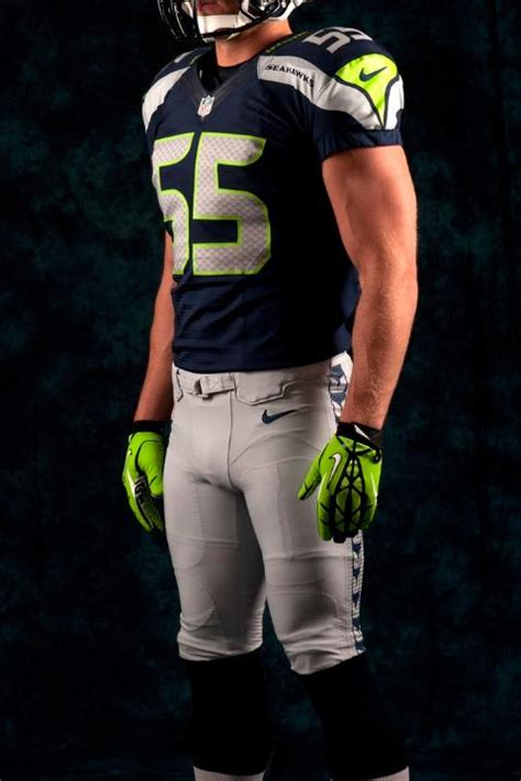nike uniforms seahawks official release open thread