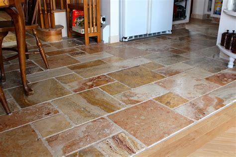 floor tile ideas for kitchen kitchen floor tile designs for a warm kitchen to