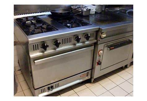 brocante d 233 vous propose des cuisini 232 res professionnelles pour restauration