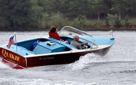 Lake Hartwell Boat Rs Open by Would Ya Like A Quikie From The Lake Hartwell Antique Boat