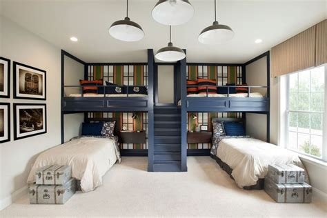 toll brothers preserve  canton ma childrens rooms