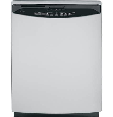 ge profile dishwasher  smartdispense technology pdwfpss ge appliances