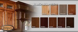 Alder kitchen cabinet stains Home Decor & Interior/ Exterior
