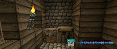 Ovos Rustic Redemption 64x64 100 › Textures › Mcpe