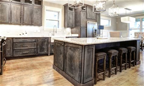 Ready To Assemble Rustic Kitchen Cabinets  Kitchen Ideas