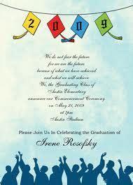 free kindergarten graduation invitation template 270 | 115fff3e9ddd7349075bae109e7c502e