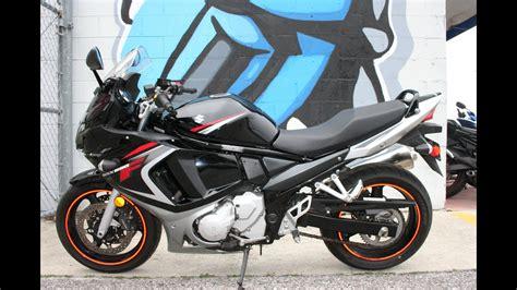 Suzuki Gsx650f Specs by 2008 Suzuki Gsx650f Sport Touring Moto With