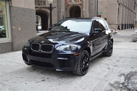 2010 Bmw X5 For Sale by 2010 Bmw X5 M Stock Gc Mir16 For Sale Near Chicago Il